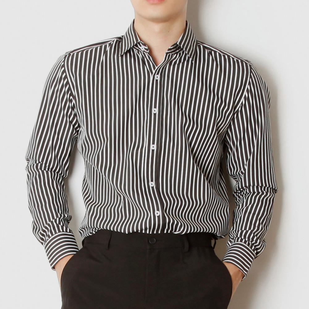 다니엘 남자 스트라이프셔츠 남자와이셔츠 와이셔츠 남자셔츠 옥스포드셔츠 남성셔츠 남자정장셔츠 정장와이셔츠 빅사이즈셔츠 화이트셔츠 블랙셔츠 슬림핏셔츠 무지셔츠 심플셔츠 남자체크셔츠 남자스트라이프셔츠