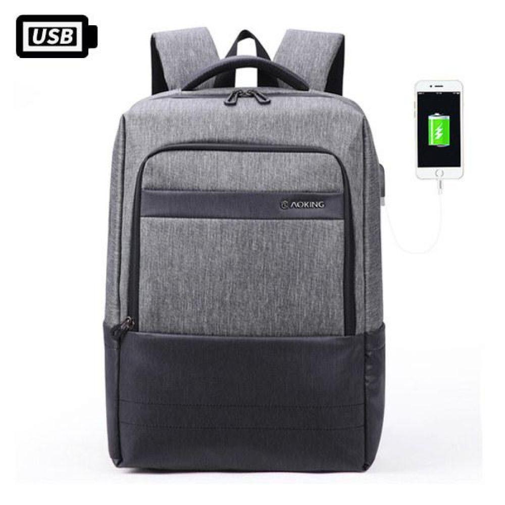 KJ_FKK011 심플스타일 멀티 백팩 데일리가방 캐주얼백팩 디자인백팩 예쁜가방 심플한가방