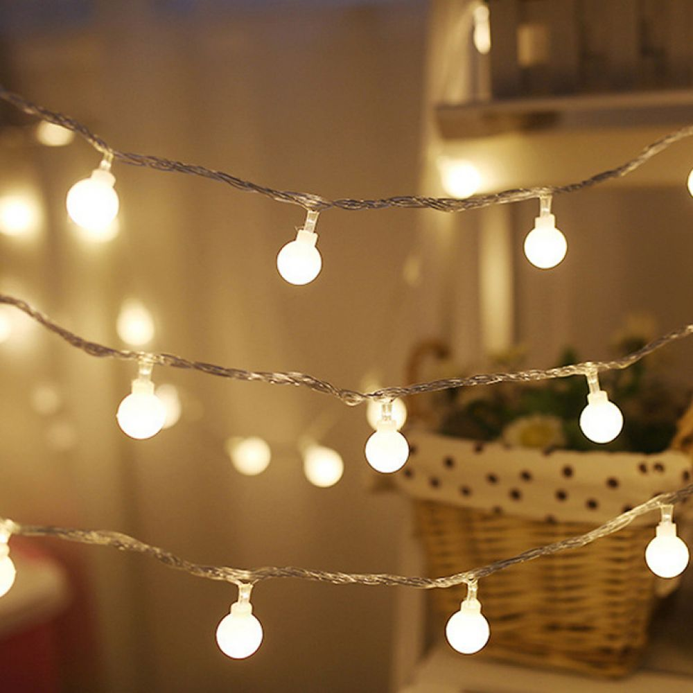 크리스마스 벽트리 LED 트리 앵두 눈꽃 전구 10m 80구 크리스마스전구 크리스마스장식 트리전구 앵두전구 크리스마스트리전구 트리조명 꼬마전구 LED트리전구 LED꼬마전구 미니전구 크리스마스트리조명 크리스마스전구장식 산타전구 LED앵두전구 크리스마스LED전구