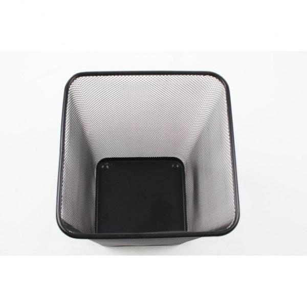 철재 사각휴지통 소 쓰레기통 우산꽂이 다용도꽂이 휴지통 분리수거함 보관함 생활용품