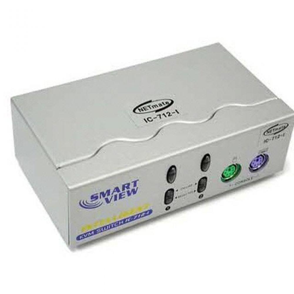 NETMate KVM 21 스위치 컴퓨터용품 PC용품 컴퓨터악세사리 컴퓨터주변용품 네트워크용품 hdmi스위치 모니터분배기 kvm케이블 hdmi케이블 usb셀렉터 랜선 모니터선택기 hdmi컨버터 모니터스위치 랜젠더