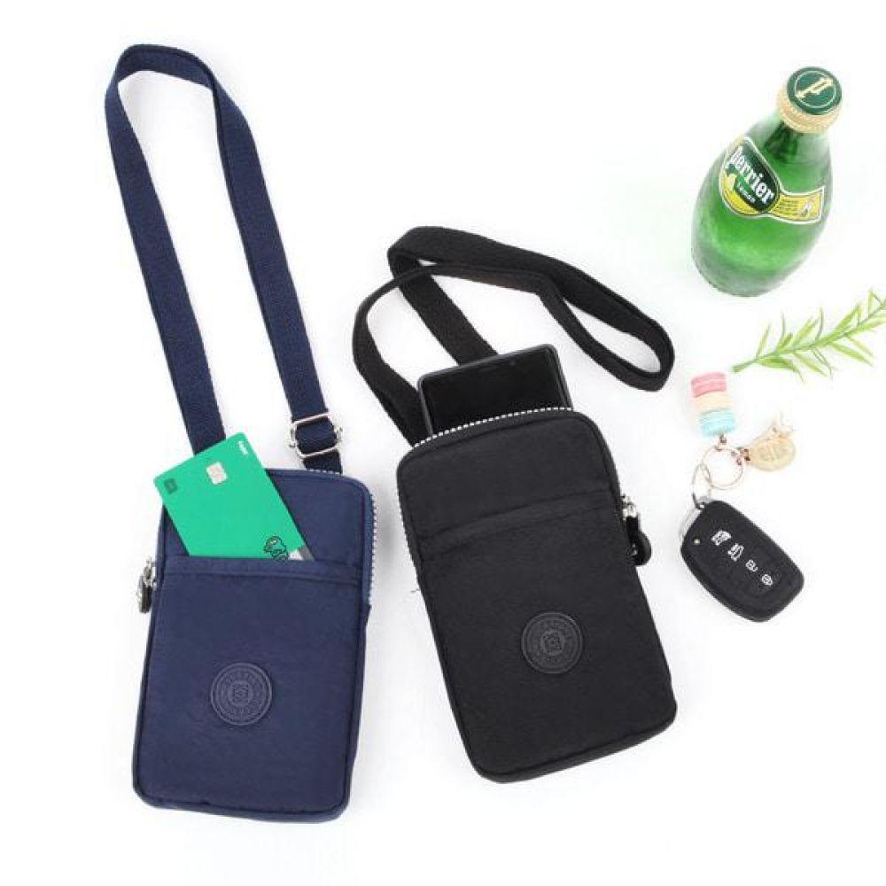 UL_IUU010 슬림 미니크로스백 데일리가방 캐주얼크로스백 디자인크로스백 예쁜가방 심플한가방