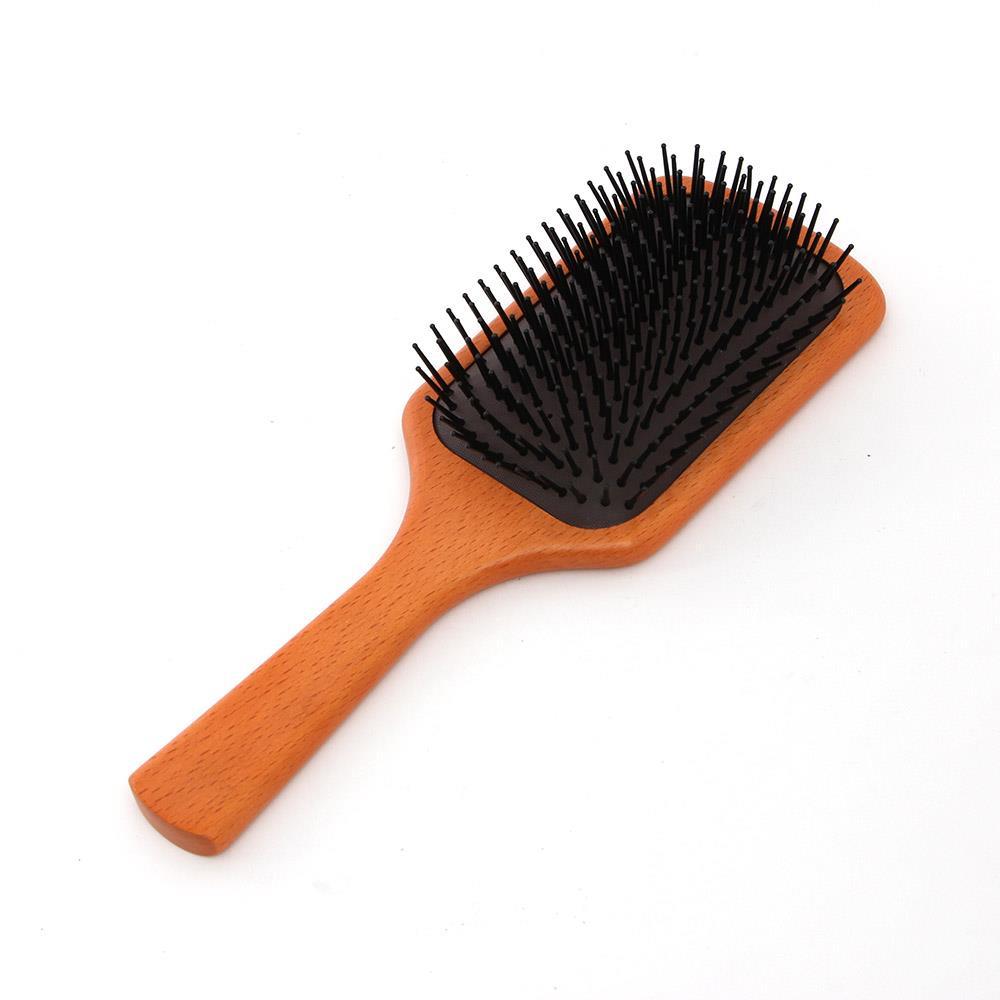 헤어브러쉬 머리빗 쿠션 고급브러쉬 볼륨브러쉬 머리빗 엉킨머리 브러시 볼륨브러쉬 드라이빗