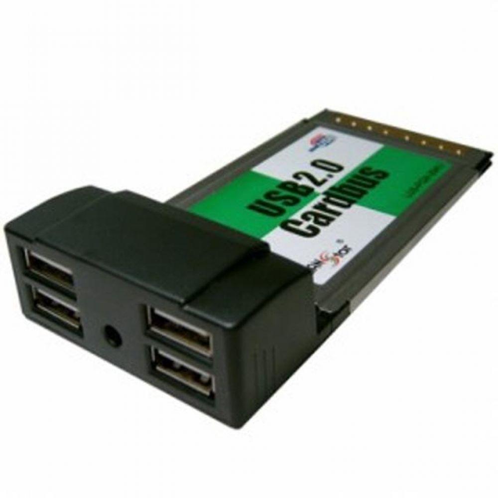 PcmCIA USB카드 USB2.0 4포트 VIA 컴퓨터용품 PC용품 컴퓨터악세사리 컴퓨터주변용품 네트워크용품 usb메모리 usb128gb 샌디스크usb 귀여운usb 64기가usb 외장하드 usb 대용량usb 캐릭터유에스비 32기가usb