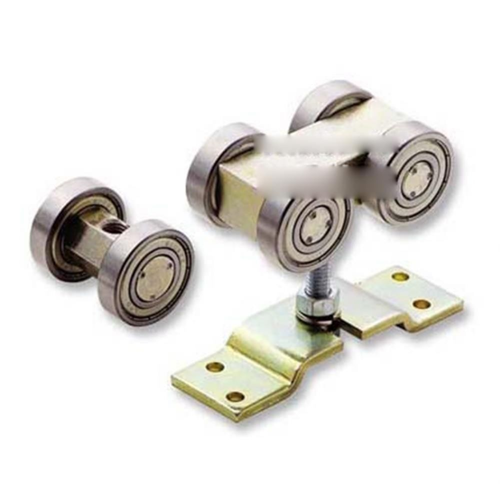 UP)5545-2륜 쇠롤러 생활용품 철물 철물잡화 철물용품 생활잡화