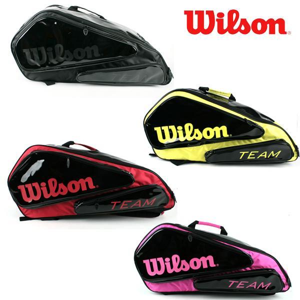 윌슨 TEAM JAPAN 15 SUPER 6 PACk 윌슨 배드민턴 가방 라켓 스포츠용품