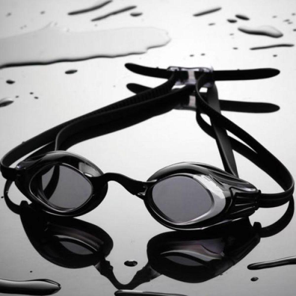 SGL-46_BK SD7 프리미엄 수경 FINA인증 자동밴드 조절 시스템 수영용품 물안경 남자수경 여자수경 성인물안경