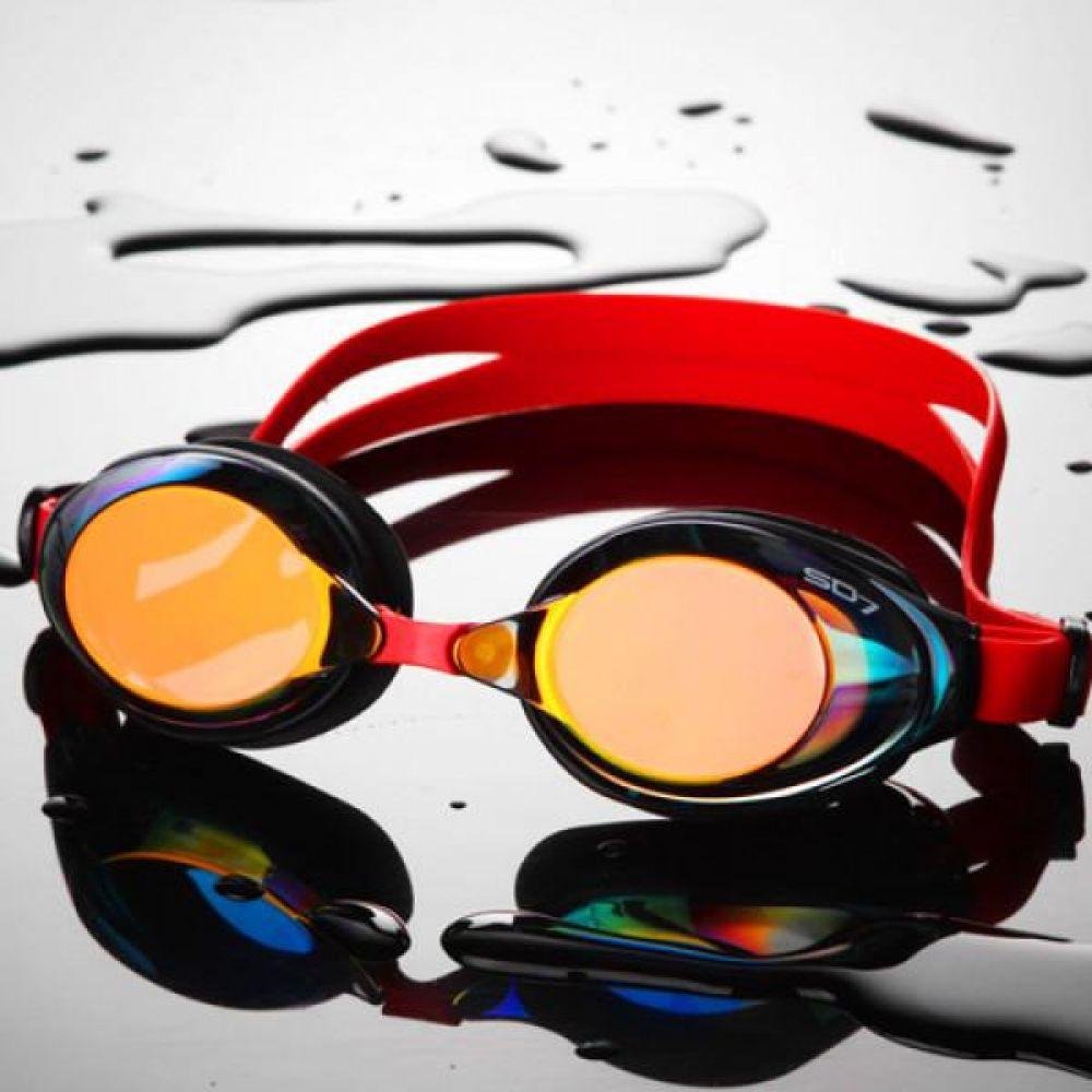SGL-920_GDRD SD7 일반용 수경 수영용품 물안경 남자수경 여자수경 성인물안경