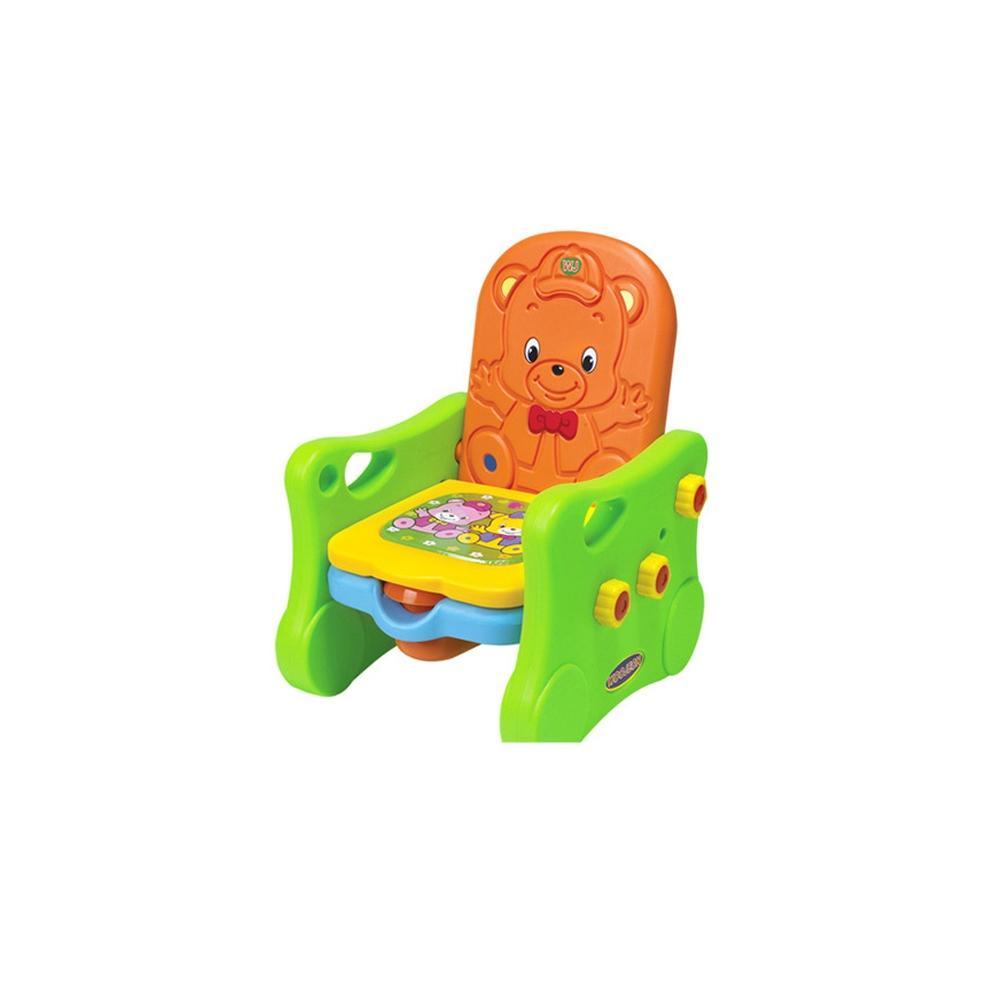배변 아기 꼬마곰 멜로디 유아 변기 유아용 2세 3세 어린이집 어린이선물 조카선물 생일선물 어린이날선물