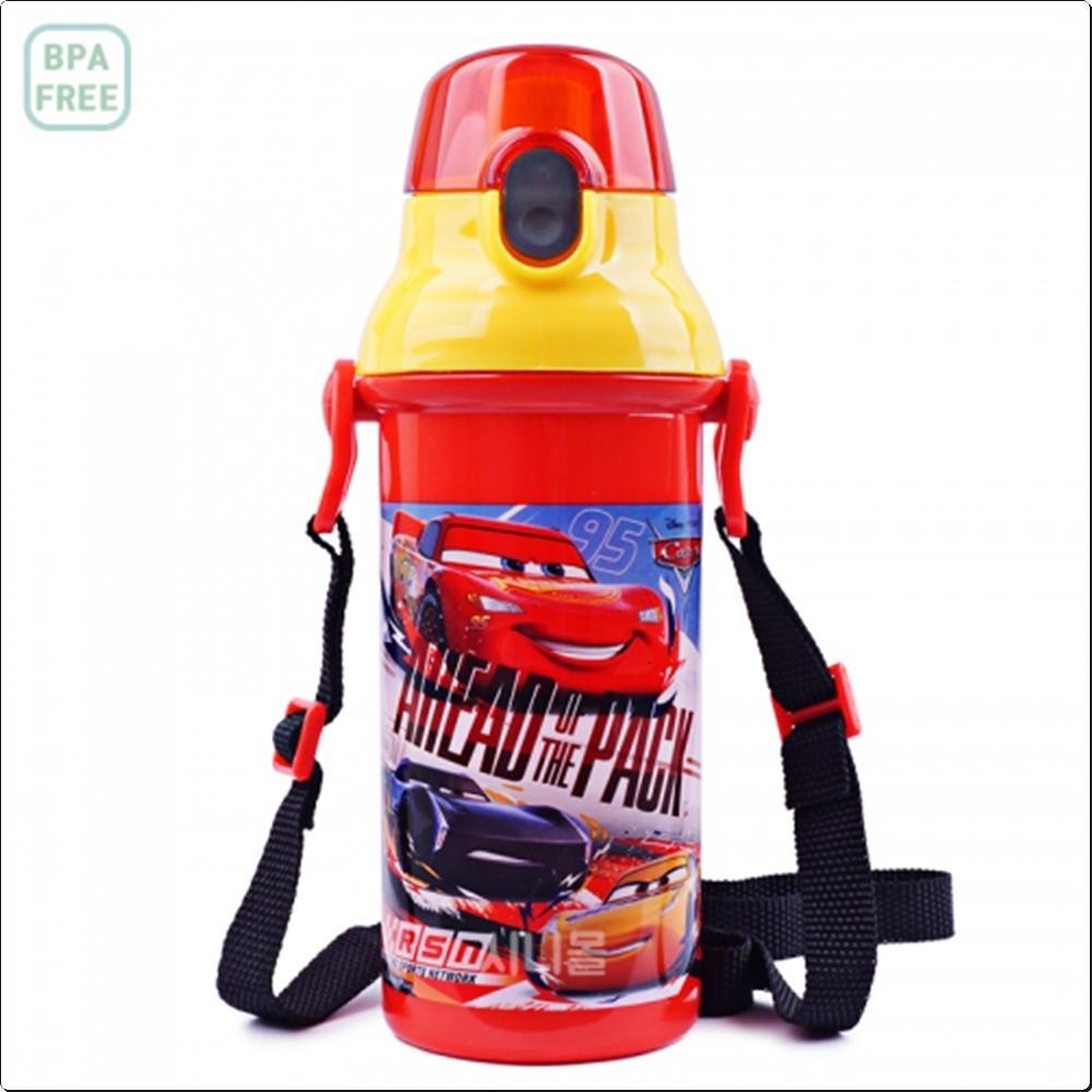 (디즈니Cars) 카19 원터치 물통 480ml (일)(438493) 캐릭터 캐릭터상품 생활잡화 잡화 유아용품