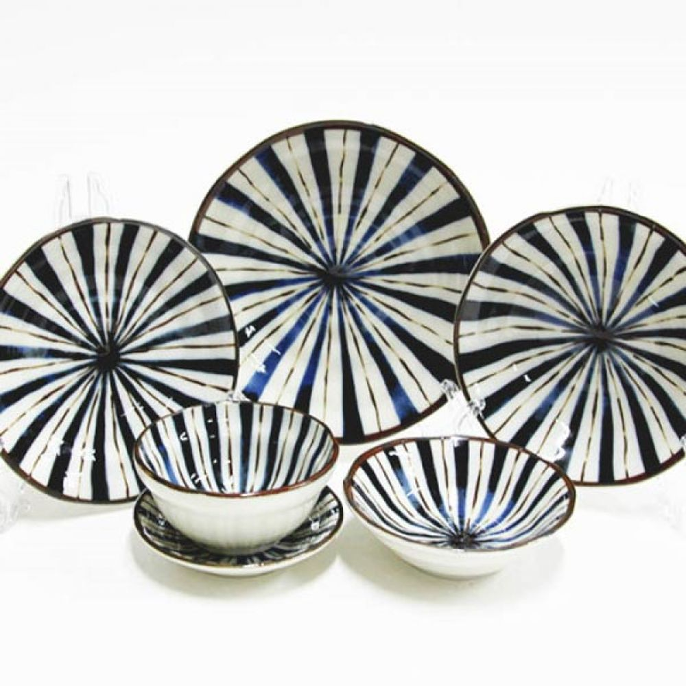 라보떼볼 9.5cm 5P 그릇 접시 주방용품 뷔페접시 접시 그릇볼 그릇 주방용품 면기