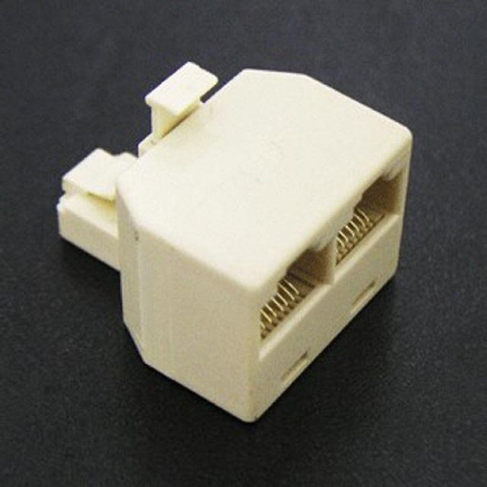 컴스 8P8C T형 커플러-RJ45 규격M 2F 타입 컴퓨터용품 PC용품 컴퓨터악세사리 컴퓨터주변용품 네트워크용품 무선공유기 iptime 와이파이공유기 iptime공유기 유선공유기 인터넷공유기