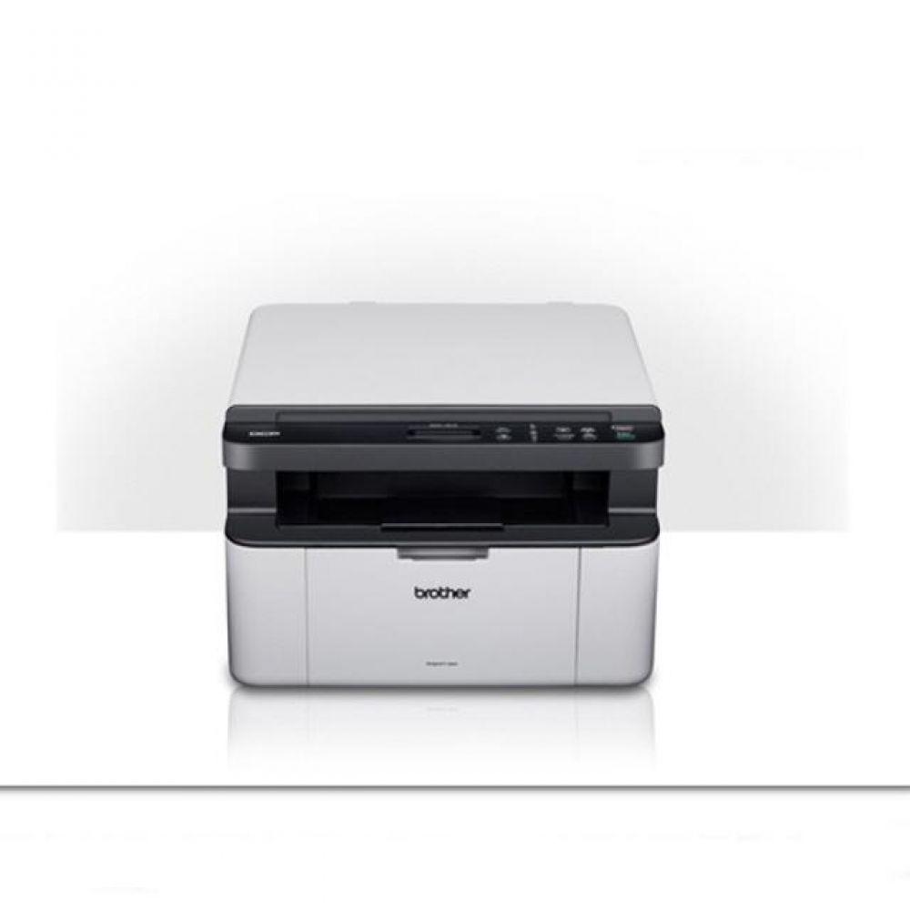 브라더 DCP1510 흑백 레이저 프린터 복합기 컴퓨터용품 PC용품 컴퓨터악세사리 컴퓨터주변용품 네트워크용품 흑백레이저프린터 컬러레이저복합기 레이저복합기 흑백복합기 컬러레이저프린터