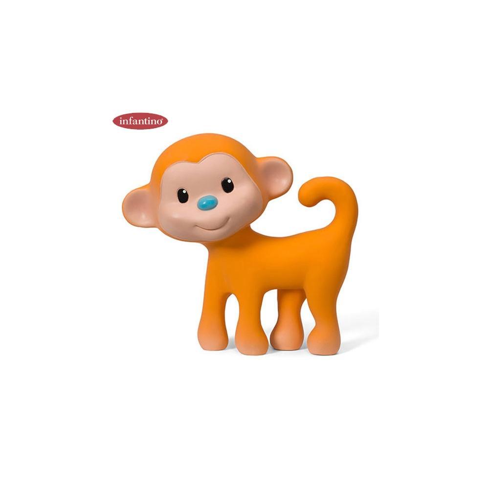 아기 아이 유아 용품 인판티노 촉감 치발기 원숭이 치아발육기 신생아치발기 신생아치아발육기 아기치발기 아기치아발육기