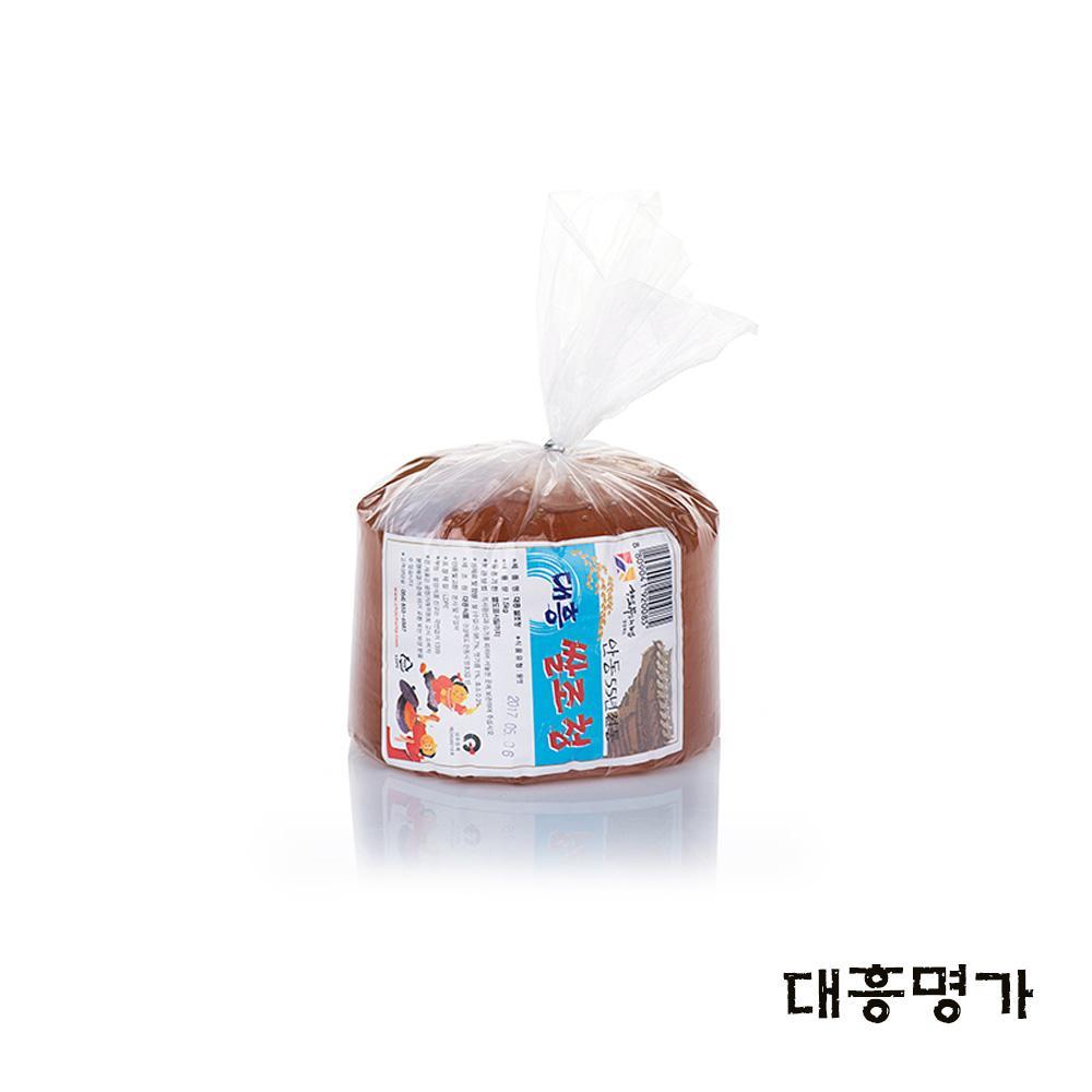 쌀조청 1.5kg 벌크 쌀엿 조청물엿 물엿대신 전통조청 전통조청 물엿 쌀엿 조청물엿 물엿대신