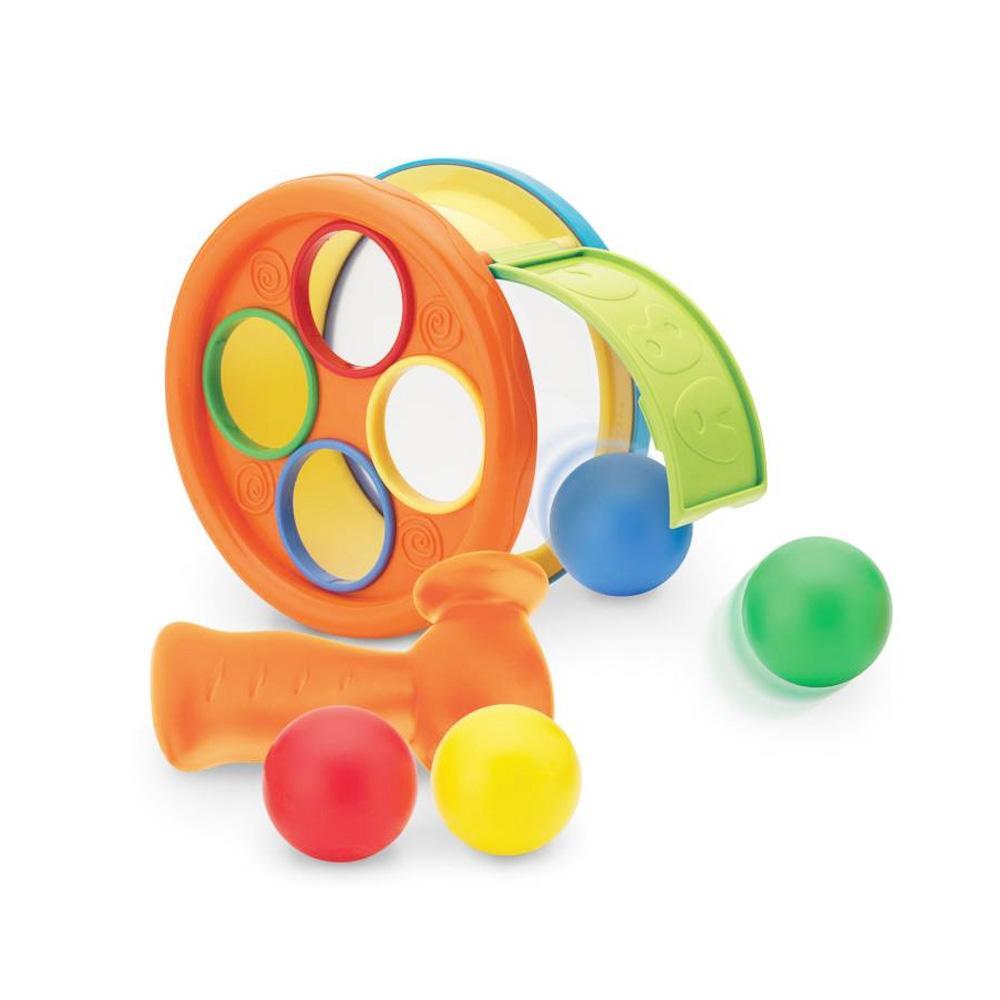 선물 2세 3세 유아 교육 완구 망치드럼 놀이 장난감 유아원 장난감 2살장난감 3살장난감 4살장난감
