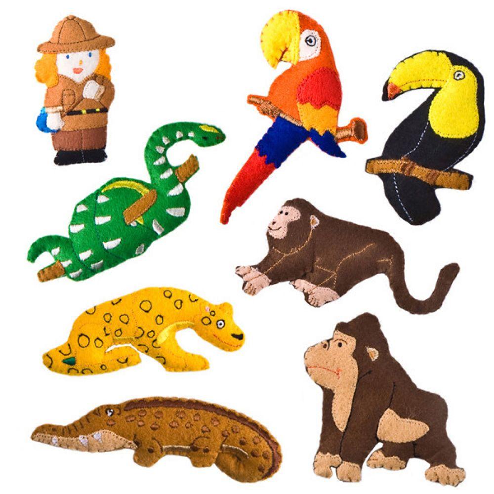 토독 야생동물3 열대우림 1129 교육완구 벽보 학습완구 학습벽보 유아완구 벽보 교육완구