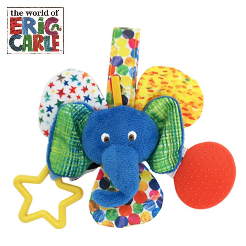 코끼리 치아발육기 거울 유아완구 유아놀이 장난감 치발기 딸랑이 유아놀이 장난감 유아완구