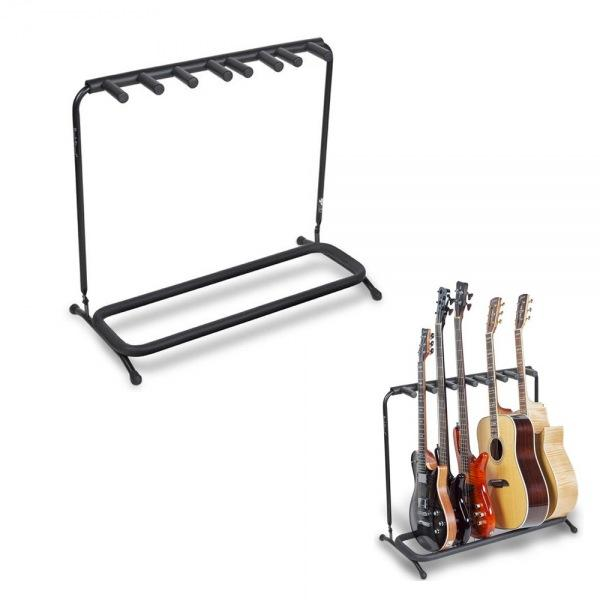 멀티 기타스탠드 5단 기타거치대 Guitar Stand 20891