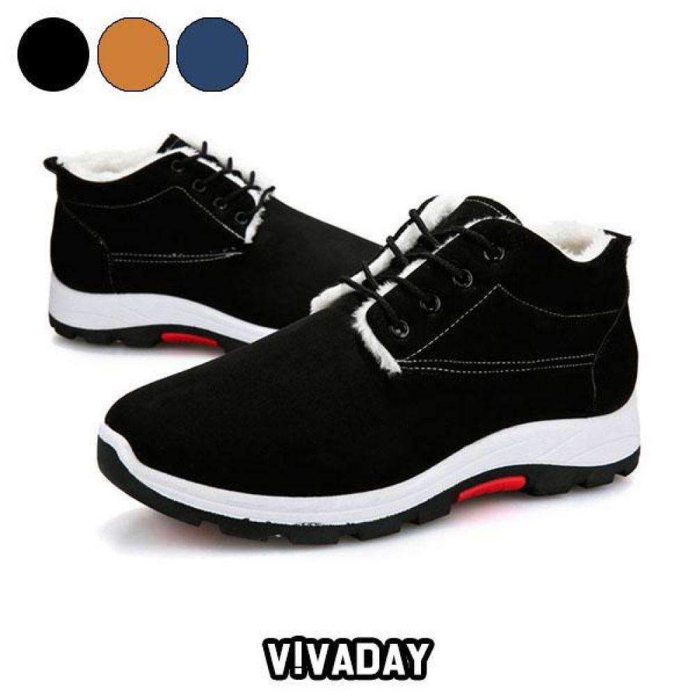 VIDS-SS226 털운동화 스니커즈 로퍼 플랫 단화 운동화 데일리운동화 패션운동화 모카신 방한화 겨울신발