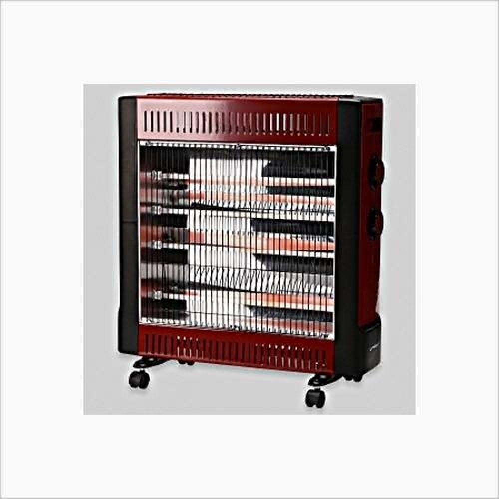 유니맥스 석영관 4단 전기스토브 히터 히터 열풍기 전기스토브 열풍기 방한용품 전기히터 온풍기 전기난로