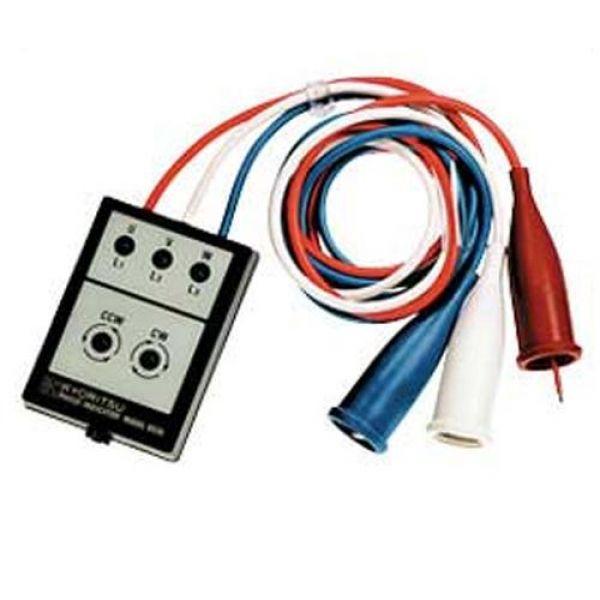 교리쯔 상 테스터(전자식) 4160939 상테스터 검전 전기 전기검전 검전기