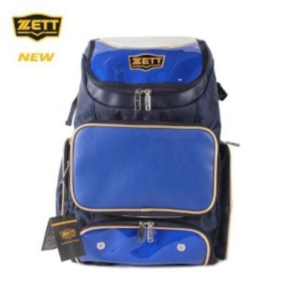 BAK-428 백팩 (곤색_파랑) 샤인빈 운동용품 야구용품 야구장갑 야구글러브 야구 시즌야구 야구공 야구가방