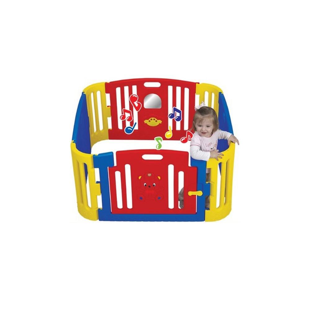유아 어린이집 유아원 아기곰 멜로디 놀이터 레드 2살장난감 3살장난감 4살장난감 아이놀이 어린이선물