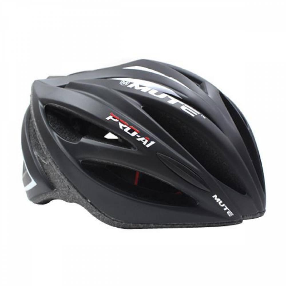 뮤트 PRO A1 - 뮤트 아웃몰드 자전거 헬멧 뮤트 아웃몰드헬멧 자전거헬멧 자전거안전용품 성인헬멧
