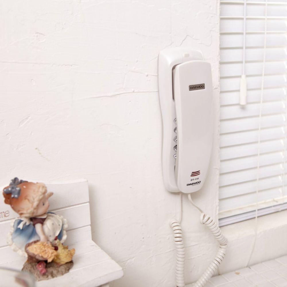 벽걸이 탁상용 기능성 전화기 랜덤발송 유선전화기 전화기 집전화기 유선전화기 가정용전화기 일반전화기