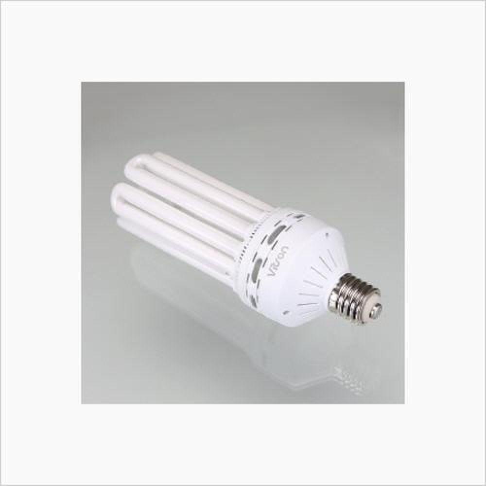 인테리어 조명용품 비츠온 EL램프 100W 주광색 철물용품 인테리어조명 홈조명 매장조명 삼파장램프 램프 일반램프 EL램프 PL램프