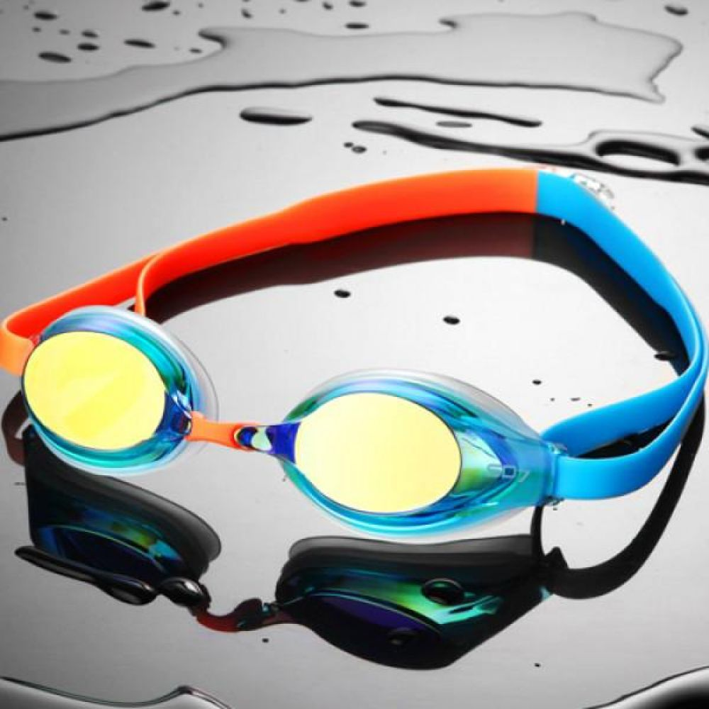 SGL-7600_BLORSK SD7 선수용 컬러믹스 수경 수영용품 물안경 남자수경 여자수경 성인물안경