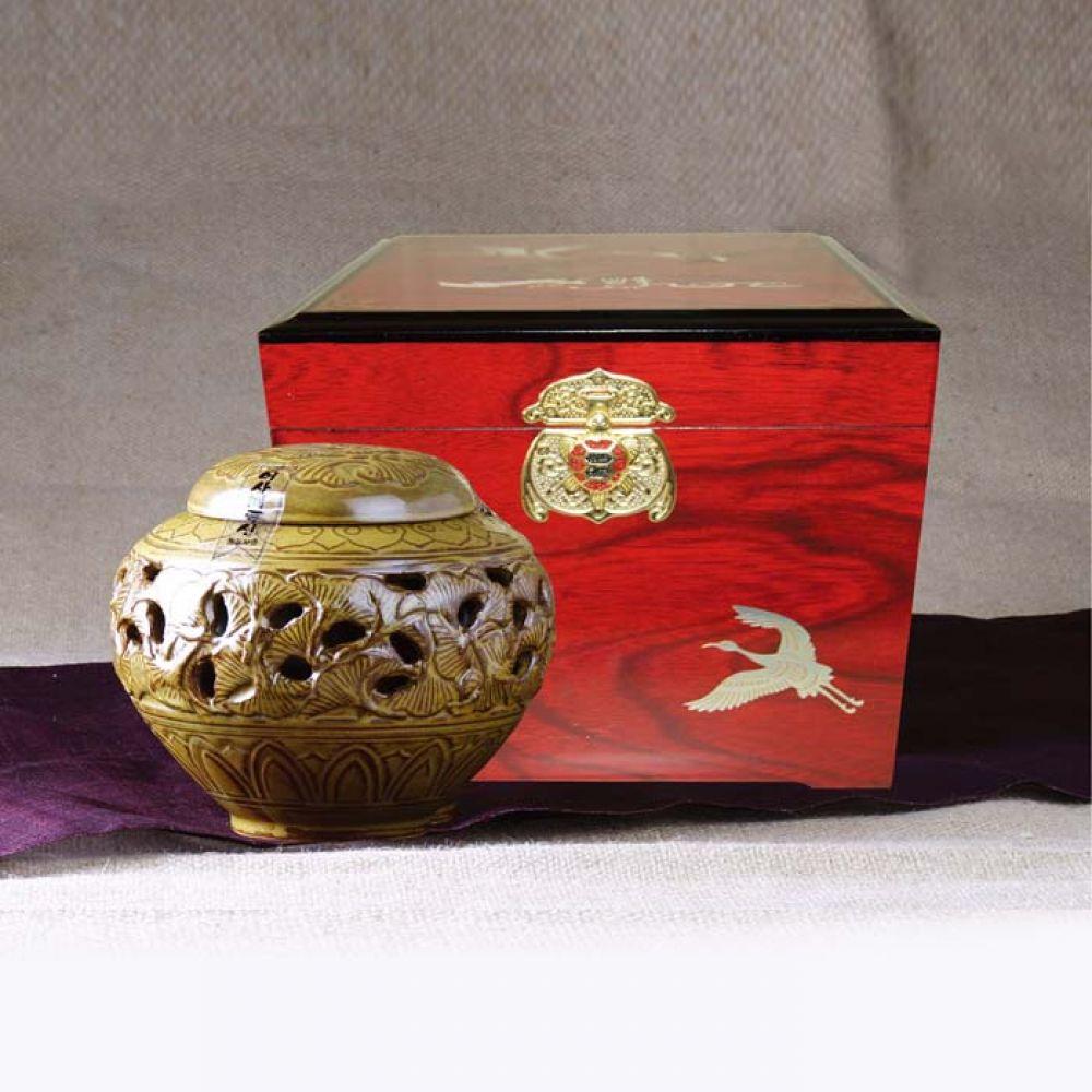 에덴양봉원_어사매 특선벌꿀 1.4Kg 꿀 벌꿀 벌꿀세트 꿀세트 천연벌꿀 명절선물 선물세트 명절선물세트 설선물