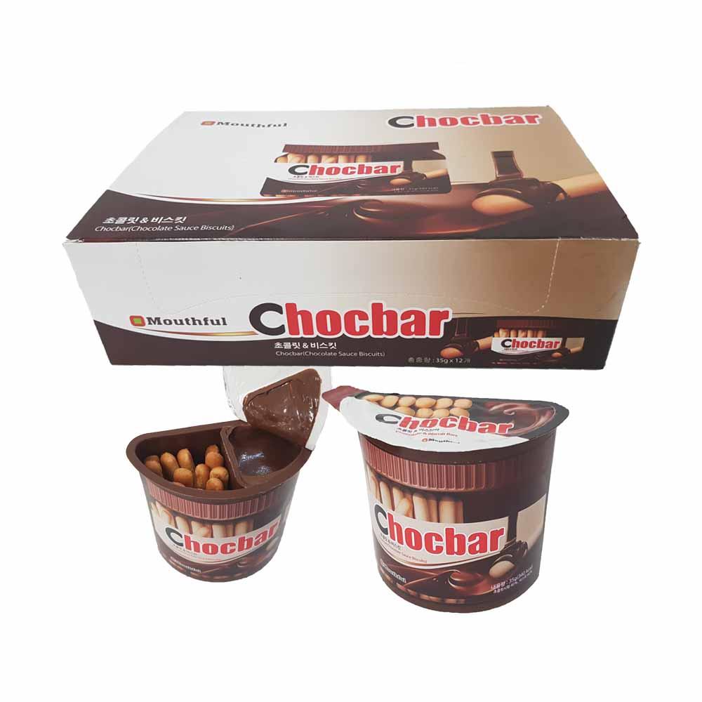 초코스틱 35g x 12통 초콜릿비스킷 초콜릿스틱 초콜릿 초콜렛 초코과자 초콜릿과자 수입초콜릿 수입과자 스낵 간식
