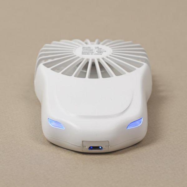 카팬 라이트 USB 미니 선풍기 충전식 휴대용선풍기