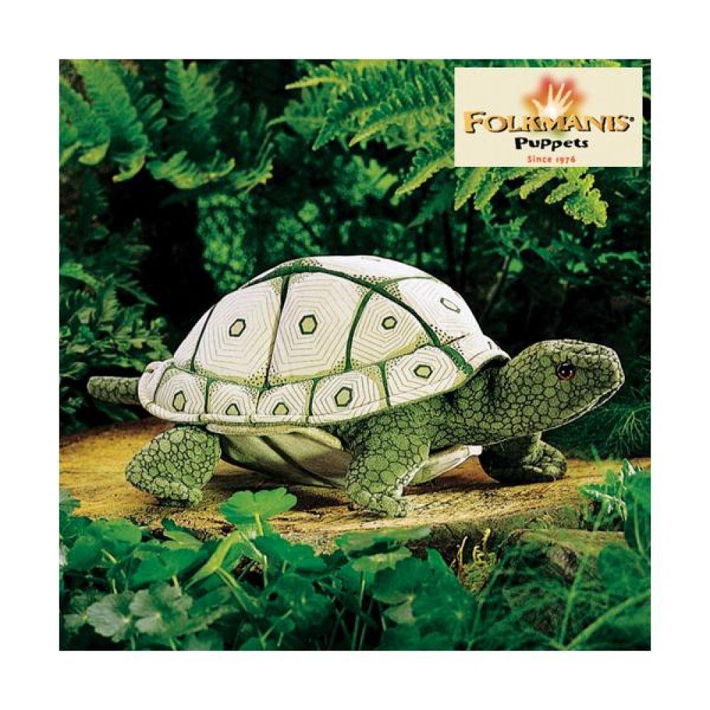 고급 손인형 하얀등 거북 완구 문구 장난감 어린이 캐릭터 학습 교구 교보재 인형 선물