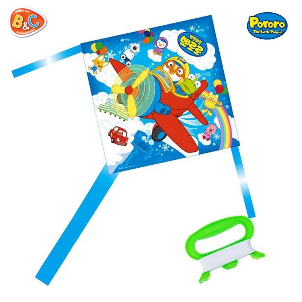 뽀로로 가오리연 연놀이 전통놀이 연날리기 장난감 전통놀이 연날리기장난감 연날리기 장난감 연놀이