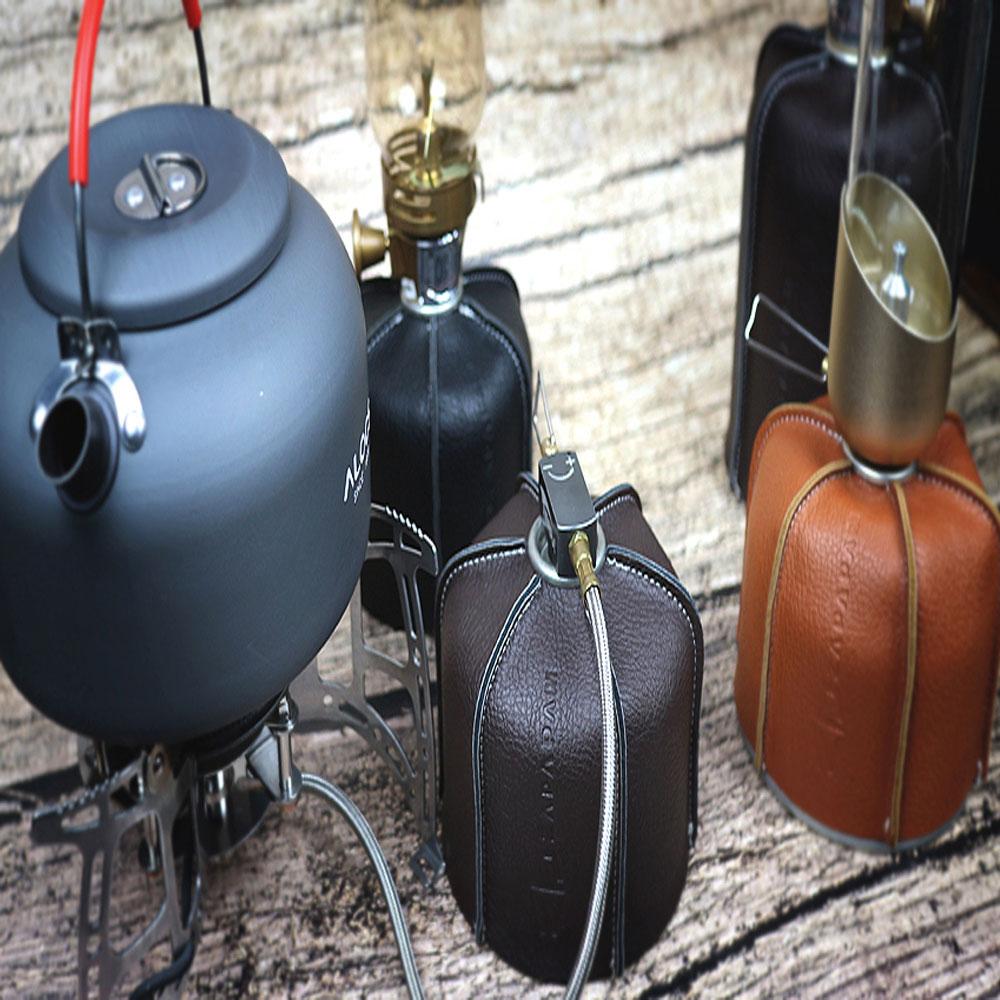 이소부탄가스 워머 감성캠핑소품 가스워머 캠핑용품 감성적인 가스케이스 분위기있는 여행용이소가스