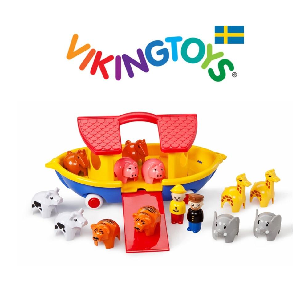 선물 유아 장난감 점보 노아의방주 37cm 어린이 조카 유아원 장난감 3살장난감 4살장난감 5살장난감