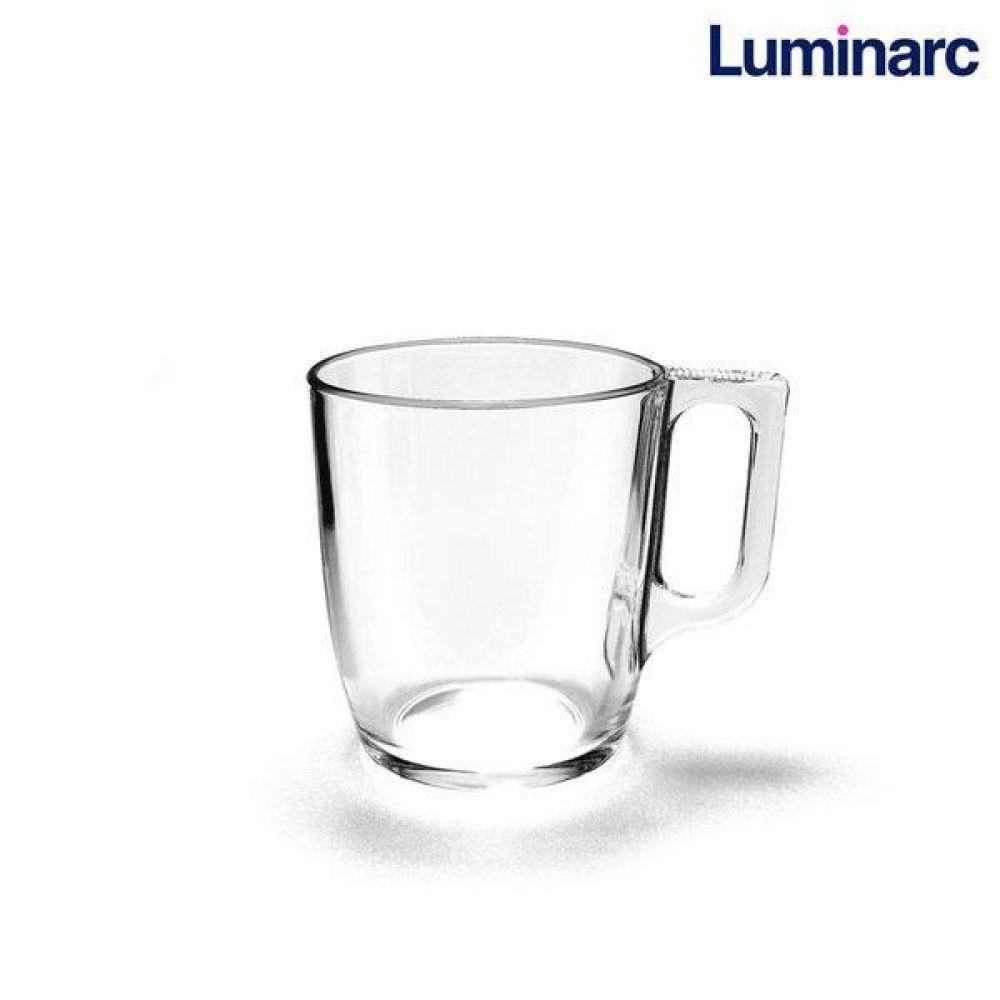 루미낙 누에보 내열강화머그 90ml (L3929) 1p 머그컵 유리컵 도자기컵 머그 내열강화 컵