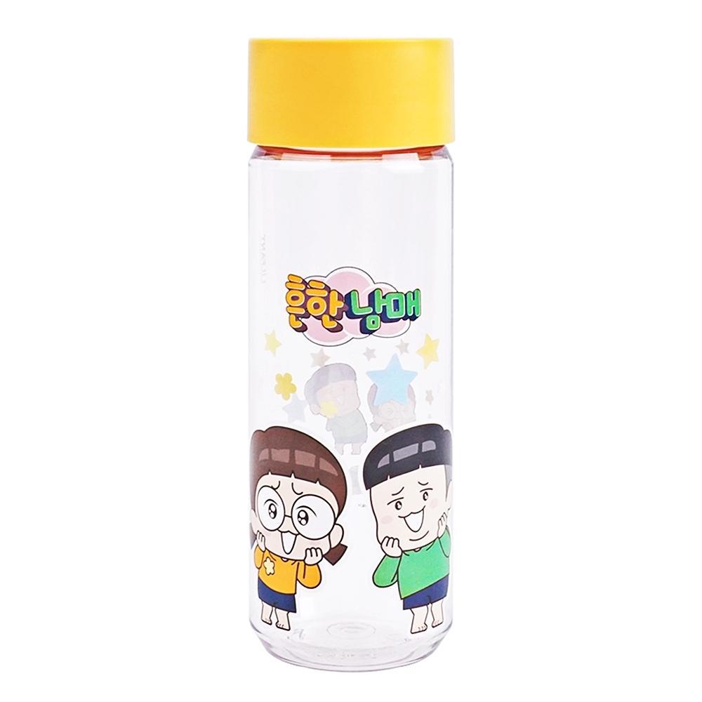 흔한남매 에코젠보틀 480ml (물통)(559727) 잡화 생활잡화 캐릭터 캐릭터상품 생활용품
