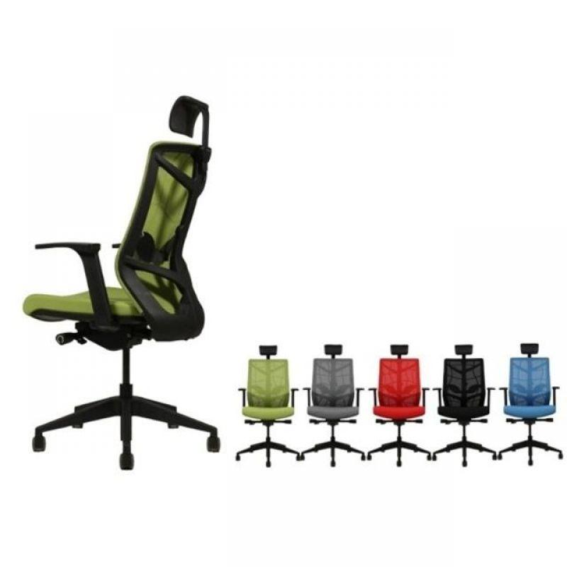 높낮이 등판각도 조절 고정T팔 그린 사무실 학생용 컴퓨터 사무용 의자 10 사무실의자 학생용의자 공부의자 컴퓨터의자 메쉬의자 컴퓨터책상의자 pc방의자 게이밍의자