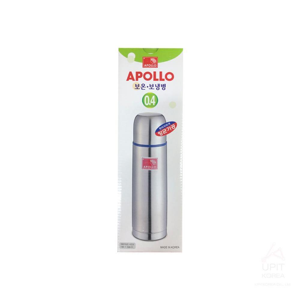 아폴로 보온보냉병 0.4L_0047 생활용품 가정잡화 집안용품 생활잡화 잡화