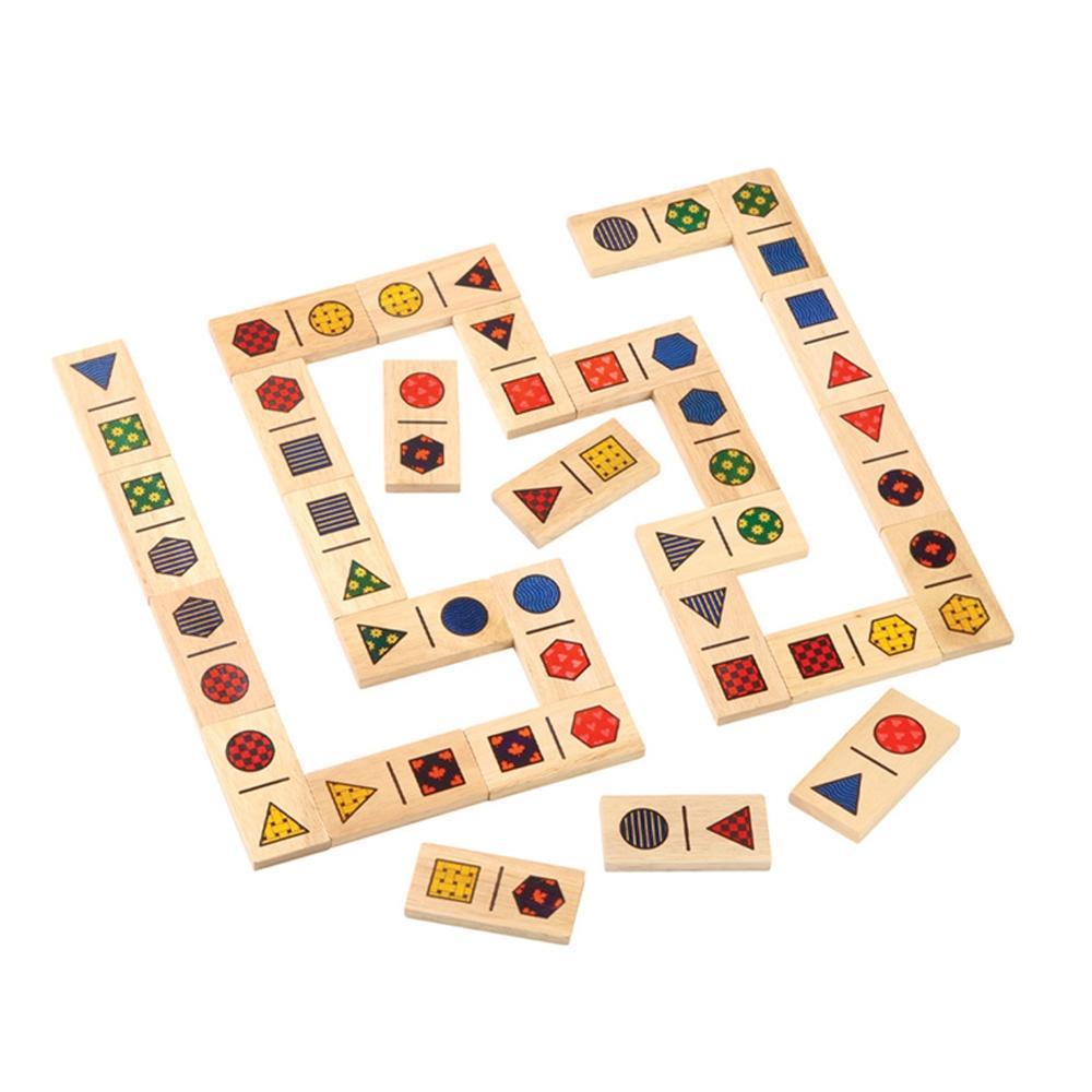 선물 5살 6살 장난감 유아 놀이 도형 도미노 어린이날 도미노 퍼즐 블록 블럭 장난감