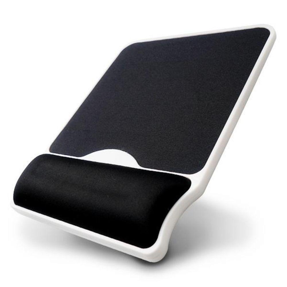 지클릭커 32mm 메모리폼 마우스패드 블랙 컴퓨터용품 PC용품 컴퓨터악세사리 컴퓨터주변용품 네트워크용품 마우스패드 손목보호패드 메모리폼패드