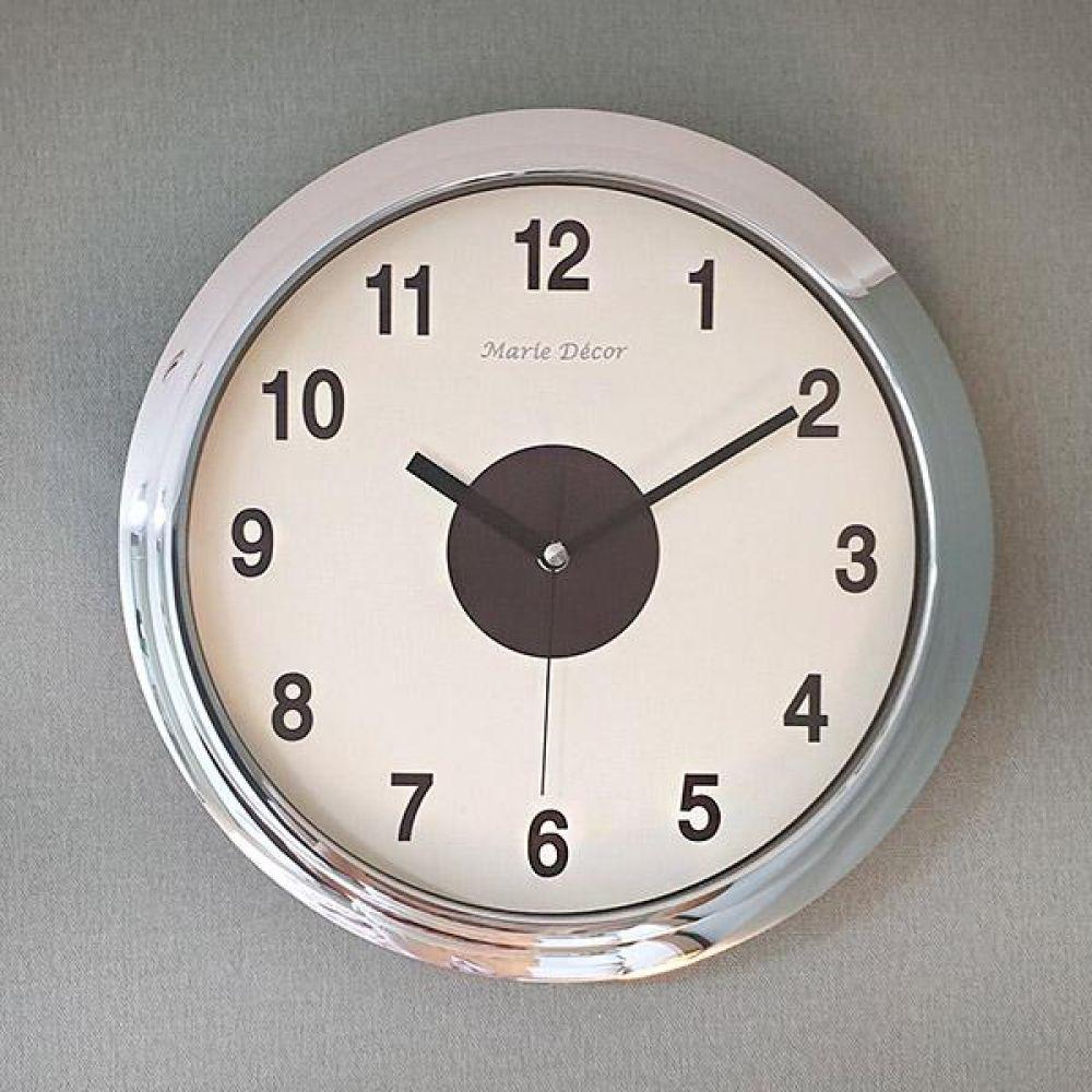 블랙포인트 무소음 벽시계 벽시계 벽걸이시계 인테리어벽시계 예쁜벽시계 인테리어소품