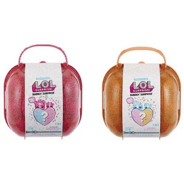 영실업 LOL 버블리 서프라이즈(82579)-임의배송 장난감 완구 토이 남아 여아 유아 선물 어린이집 유치원