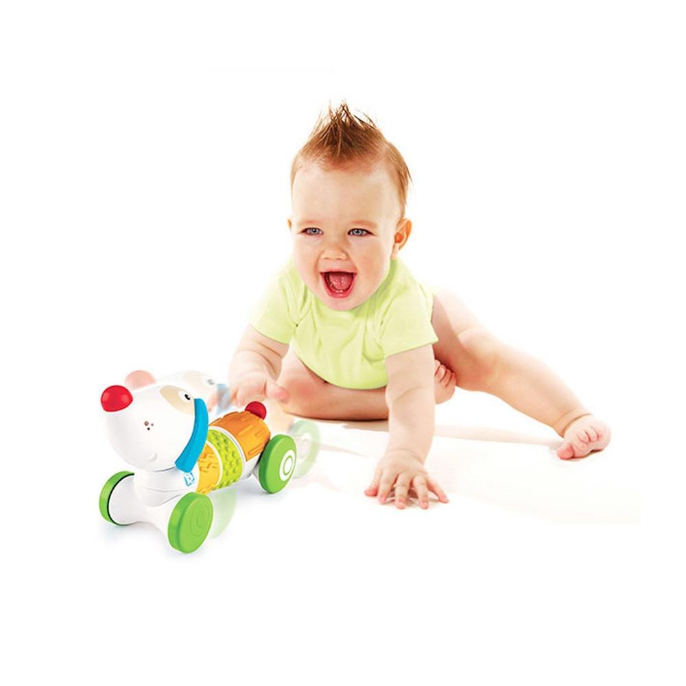 선물 2세 3세 유아 교육 완구 감각강아지 장난감 유아원 장난감 2살장난감 3살장난감 4살장난감