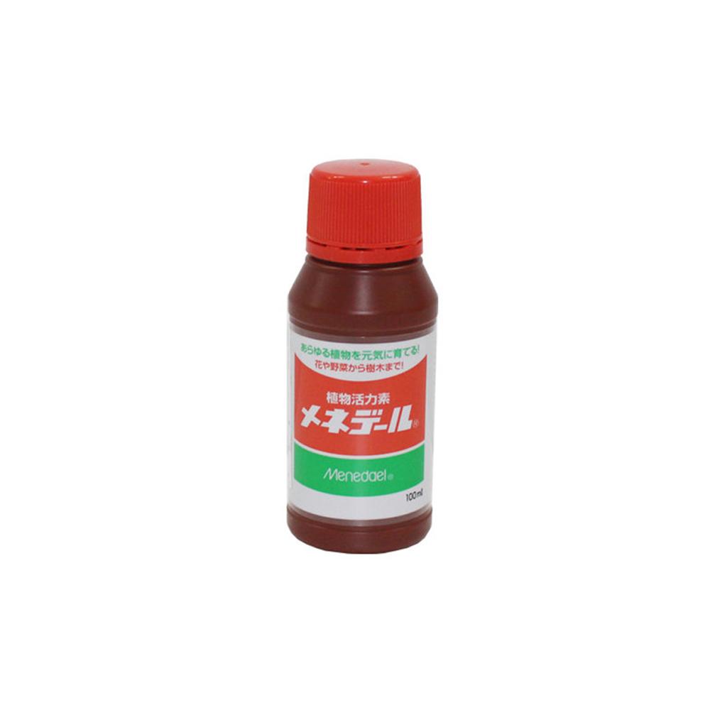 메네델(식물활력제)100ml  식물영양제 소나무영양제 식물영양제 소나무영양제 식물활력제 나무영양제 수간주사액