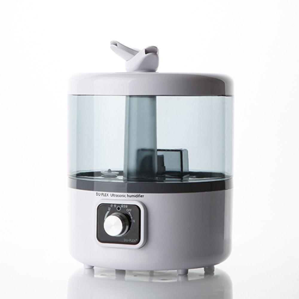 듀플렉스)간편세척 대용량 초음파가습기 4L DP-9990UH 초음파.대용량 가습기 듀플렉스 4L 양일상사
